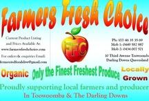 Farmers Fresh Choice - Toowoomba