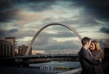 Pre-Wedding Shoots by Mike