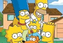 Simpsons / by Michelle Valenta