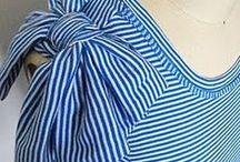 DiY Abbigliamento: T-Shirt / DIY clothes: T-Shirt