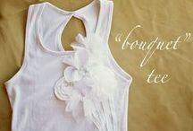 DiY Abbigliamento: canottiere&top / DIY clothes: tank top