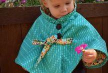DiY Abbigliamento: tutto per i bambini / DIY Clothing: all for baby