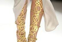 Shoes, Glorious Shoes / shoes