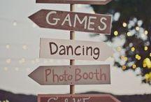 WEDDING // MARIAGE / Ideas of decoration for a marriage: invited presents, to announce, decoration of table...  //  Des idées de décoration pour un mariage : cadeaux invités, faire part, décoration de table ...