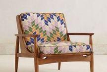 CHAIRS // CHAISES, FAUTEUILS / Models of chairs and design armchairs //  Modèles de chaises et fauteuils design