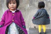 patron couture enfants