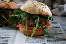 FAST RECIPES // RECETTES RAPIDES / Fast food recipes  // Recettes rapides
