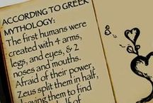 #MYTHOLOGY