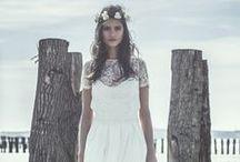 WEDDING DRESS // ROBE DE MARIEE