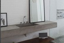 CONCRETE // BETON / Concrete  //  Beton