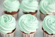 Cupcakes / Ausprobieren!