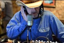 Renegade Radio Nashville and Captain Jack! / Captain Jack!!
