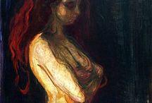 Munch / by Victor Costa