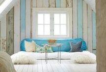 Interior Design Ideas / Interior Design, home design, arredamento, idee di design