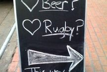 Rugby / .