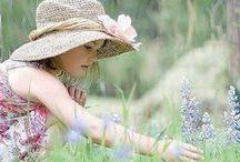 Wild Flowers / by Karen Harp