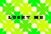 St. Patrick's Day / Are you wearing green??? Celebrate St. Patrick's Day by sending beautiful personal cards from Pixingo!