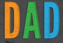 Father's Day / All About DAD