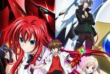 ANIMES TO WATCH / COOL ANIMES YOU MUST WATCH   RECOMMENDED BY A.J AND LLEWELLYN