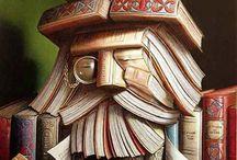 Books / by Mónica Söderberg