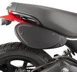 DUCATI SCRAMBLER 15' / Accessory line for DUCATI SCRAMBLER by puig