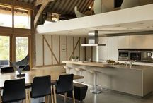 French Barn Conversion / Inspiration for my barn conversion in France