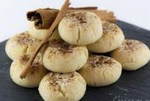 biscuits et friandises
