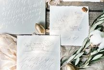 Wedding | Invitation Suites