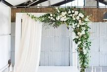Wedding | Ceremony Decor
