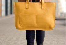Annie's bag / Naturel bag