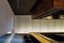 Interiors / Beautiful Interior Space / by Geoffrey Walters