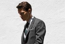 Suit Up...Gentlemen!