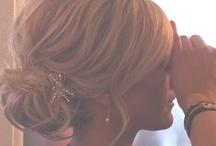 Bridal Hair Styles / by Yan Rose
