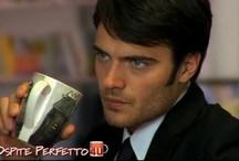 """G.M.B. in """"L´ospite perfetto"""" / Giulio Maria Berruti in """"L´ospite perfetto"""""""" (2008)"""