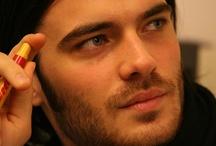 Giulio Maria Berruti / Giulio Maria Berruti, born 27.09.1984, italian actor