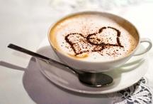 Coffee ... my love