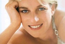 Princess Diana / Diana, Princess of Wales (1 July 1961 – 31 August 1997), 