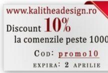 Mobila & Mobilier / Kalithea Design ofera clientilor mobilier de inalta calitate, cu un design variat, de la stil clasic si rustic pana la ultramodern, intr-o gama larga de culori. Magazin virtual de mobila si accesorii.