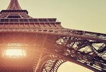 Paris ... je t´aime