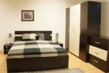 Mobila pentru dormitor / Modele de mobilier pentru dormitor http://www.kalithea.ro/8-mobila-dormitor