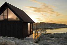 Cabin / by Geoffrey Walters