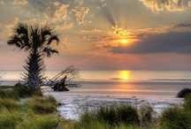 Photos of Sunset-Sunrise / by Louies Patter