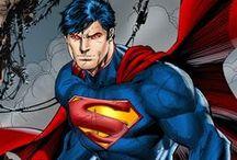 LOVE SUPERMAN