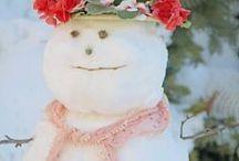 Christmas Love / by Jill Drennan