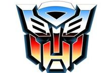 LOVE TRANSFORMERS