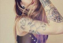 Tattoo  / by Mrs Fineart
