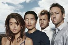 hawaii 5-0 / my favourite tv show
