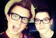 youtubers / I love youtubers