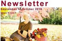 EGPL Newsletter / Check out what's happening at the library!