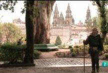 Camino de Santiago, vídeos